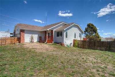 Elizabeth Single Family Home Under Contract: 34054 Prairie Circle