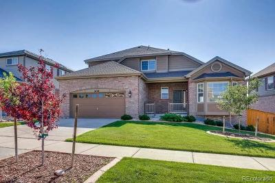 Arapahoe County Single Family Home Active: 5438 South Elk Way