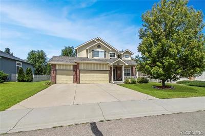 Firestone Single Family Home Active: 6369 Sage Avenue