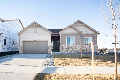 Parker Single Family Home Active: 12949 Emilia Way