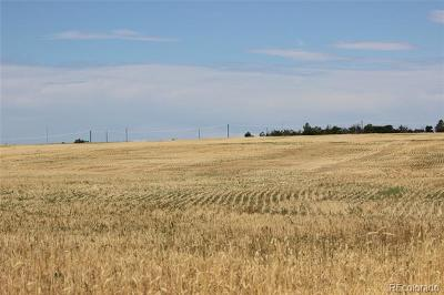 Arapahoe County Residential Lots & Land Active: Colfax Avenue