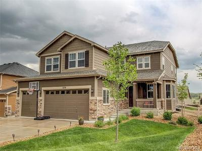 Crystal Valley Ranch Single Family Home Active: 3138 Cool Meadow Place