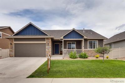 Firestone Single Family Home Active: 5696 Waverley Avenue
