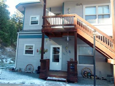 Bailey Condo/Townhouse Under Contract: 5720 Co Road 64 #A101