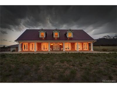 Nathrop Single Family Home Active: 13950 County Road 261h