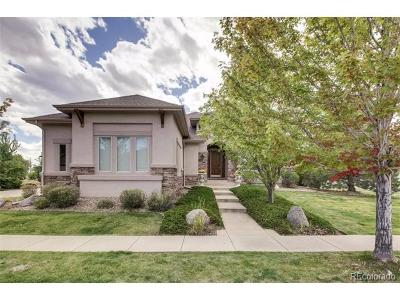 Evergreen, Arvada, Golden Single Family Home Active: 4826 Isabell Court