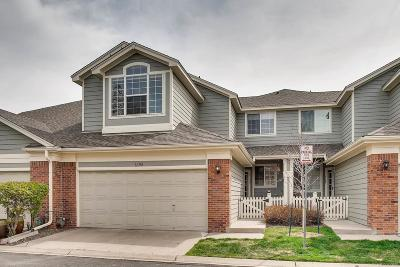 Arvada Condo/Townhouse Active: 6390 Coors Lane