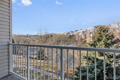Golden Condo/Townhouse Active: 1150 Golden Circle #403