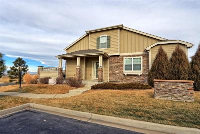 Broomfield Condo/Townhouse Under Contract: 4780 Raven Run