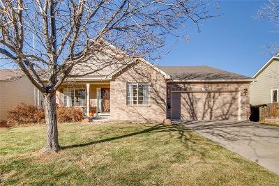 Brighton Single Family Home Active: 3563 Watada Drive