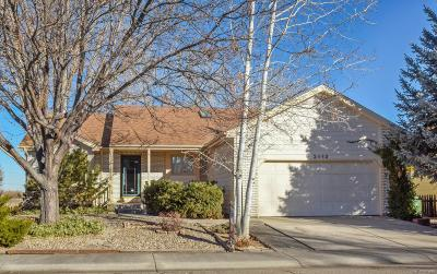 Loveland Single Family Home Active: 2443 Hampstead Drive