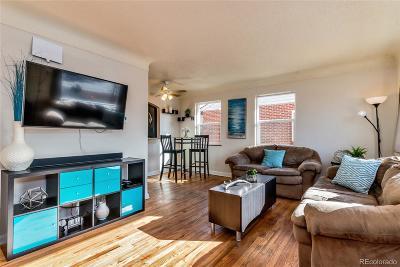 Denver Single Family Home Under Contract: 2140 Quebec Street