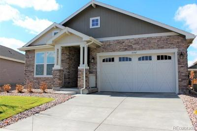 Thornton Single Family Home Active: 15947 Clayton Street