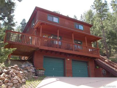 Single Family Home Active: 44 Lookout Drive