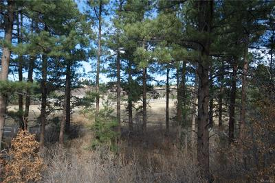 Castle Pines Village, Castle Pines Villages Residential Lots & Land Active: 1151 Country Club Parkway
