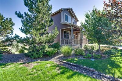 Crystal Valley Ranch Single Family Home Active: 3618 Deer Valley Drive