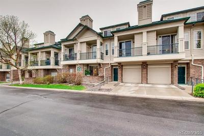Superior Condo/Townhouse Active: 2030 Shamrock Drive