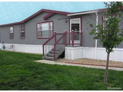 Firestone Single Family Home Active: 10746 Bailey Street #159