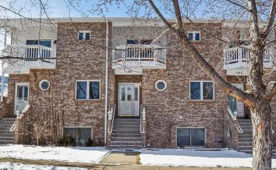 Golden Condo/Townhouse Under Contract: 1108 Maple Street #2