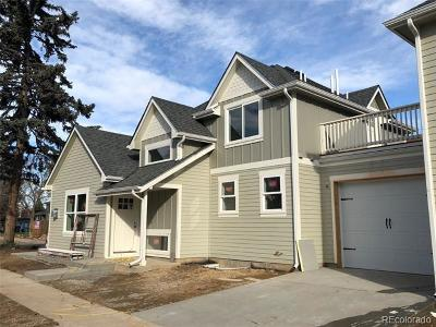 Condo/Townhouse Active: 700 East Baseline Road