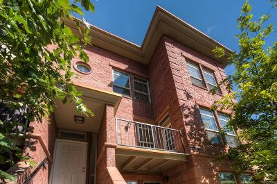 Condo/Townhouse Sold: 2560 17th Street #208