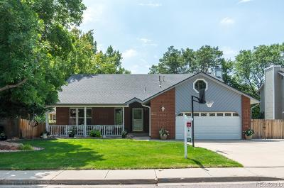 Broomfield Single Family Home Active: 1090 East 3rd Avenue