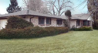 Single Family Home Under Contract: 6632 East 4th Avenue