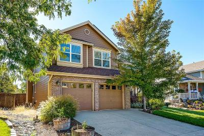Highlands Ranch Single Family Home Active: 9977 Spring Hill Lane