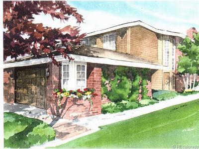 Condo/Townhouse Sold: 2552 East Alameda Avenue #7