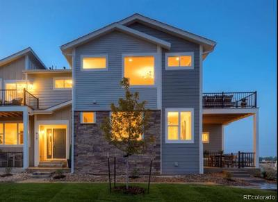 Longmont CO Condo/Townhouse Active: $544,700