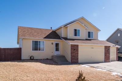 Keenesburg Single Family Home Active: 130 Lambert Street