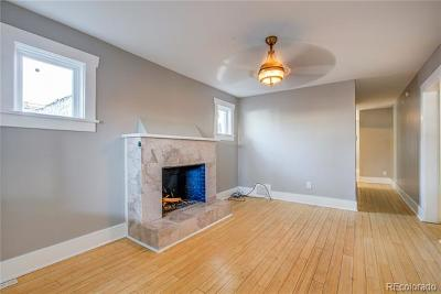 Condo/Townhouse Active: 4936 West 38th Avenue