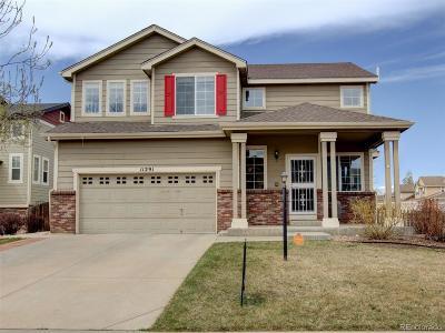 Firestone Single Family Home Active: 11291 Ebony Street