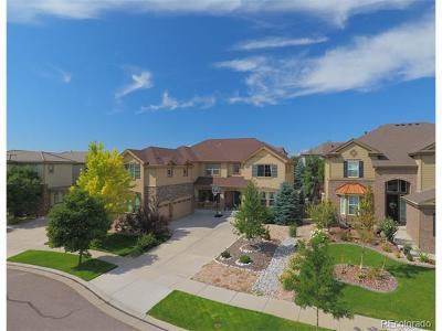 Aurora Single Family Home Active: 26861 East Arbor Drive