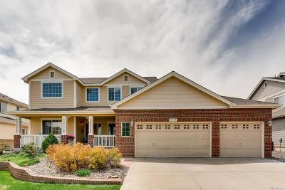 The Farm Single Family Home Active: 6507 South Richfield Street