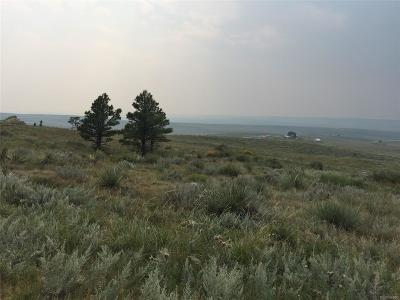 Deer Trail CO Residential Lots & Land Active: $82,500