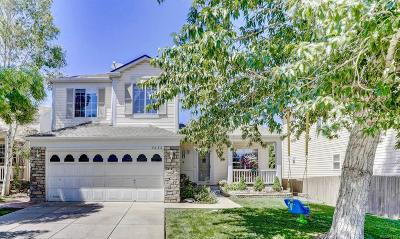 Longmont Single Family Home Active: 3636 Wildrose Place