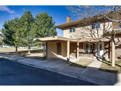 Boulder Condo/Townhouse Active: 1520 Greenbriar Boulevard