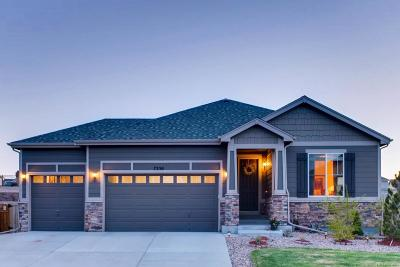 Cobblestone Ranch Single Family Home Active: 7338 Blue Water Drive