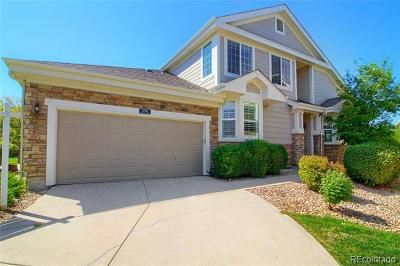 Broomfield Single Family Home Active: 13787 Stone Circle #101