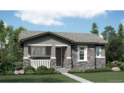 Highlands Ranch CO Single Family Home Active: $698,355
