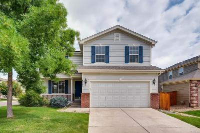 Littleton CO Single Family Home Active: $560,000