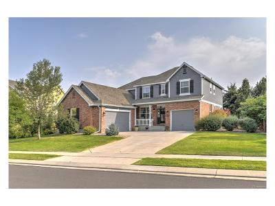 Broomfield CO Single Family Home Sold: $667,000