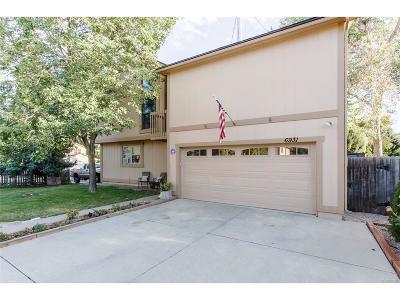 Littleton CO Single Family Home Active: $445,000