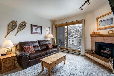 Condo/Townhouse Under Contract: 2200 Apres Ski Way #202