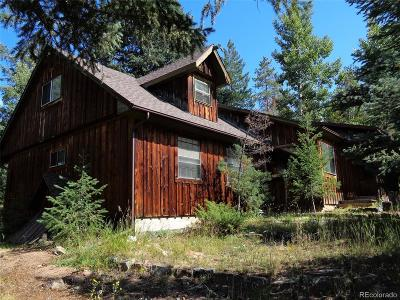 Evergreen CO Single Family Home Active: $495,000