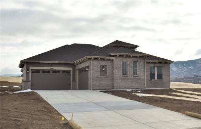 Chatfield Farms Single Family Home Under Contract: 10186 Blue Blood Place