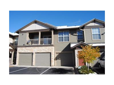 Littleton Condo/Townhouse Active: 7473 South Quail Circle #523