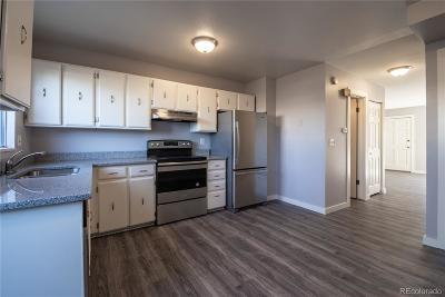 Aurora Condo/Townhouse Active: 15777 East 13th Place