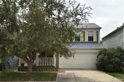 Lafayette Single Family Home Active: 980 Mercury Drive